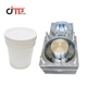 Best selling paint bucket mould plastic injection mould