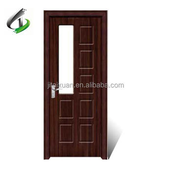 non-painting eco-friendly pvc bathroom door price, View pvc bathroom ...
