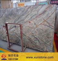 Natural rainforest green marble,green marble slab,rainforest green marble tiles