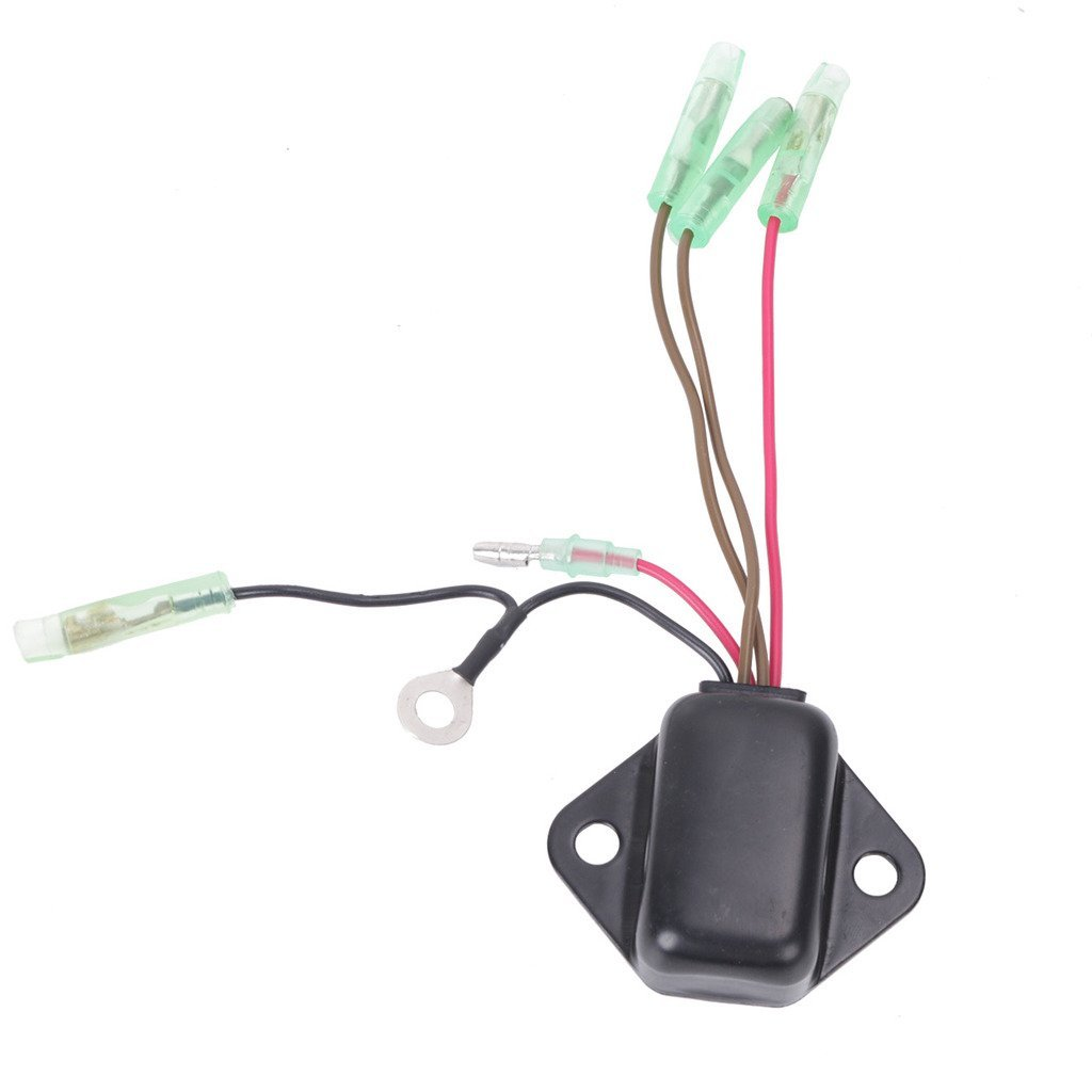 Cheap 12 Voltage Regulator Circuit Find New Kawasaki 650 Sx Wiring Diagram Get Quotations Jade Onlines Rectifier For 1988 1991 Js650 650sx 21066 3703 Sh527a