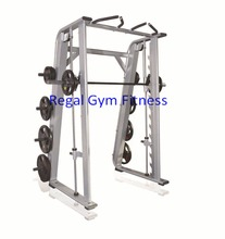 Nieuwste product van China body gym apparatuur Smith Machine <span class=keywords><strong>fitnessapparatuur</strong></span> <span class=keywords><strong>bedrijven</strong></span>