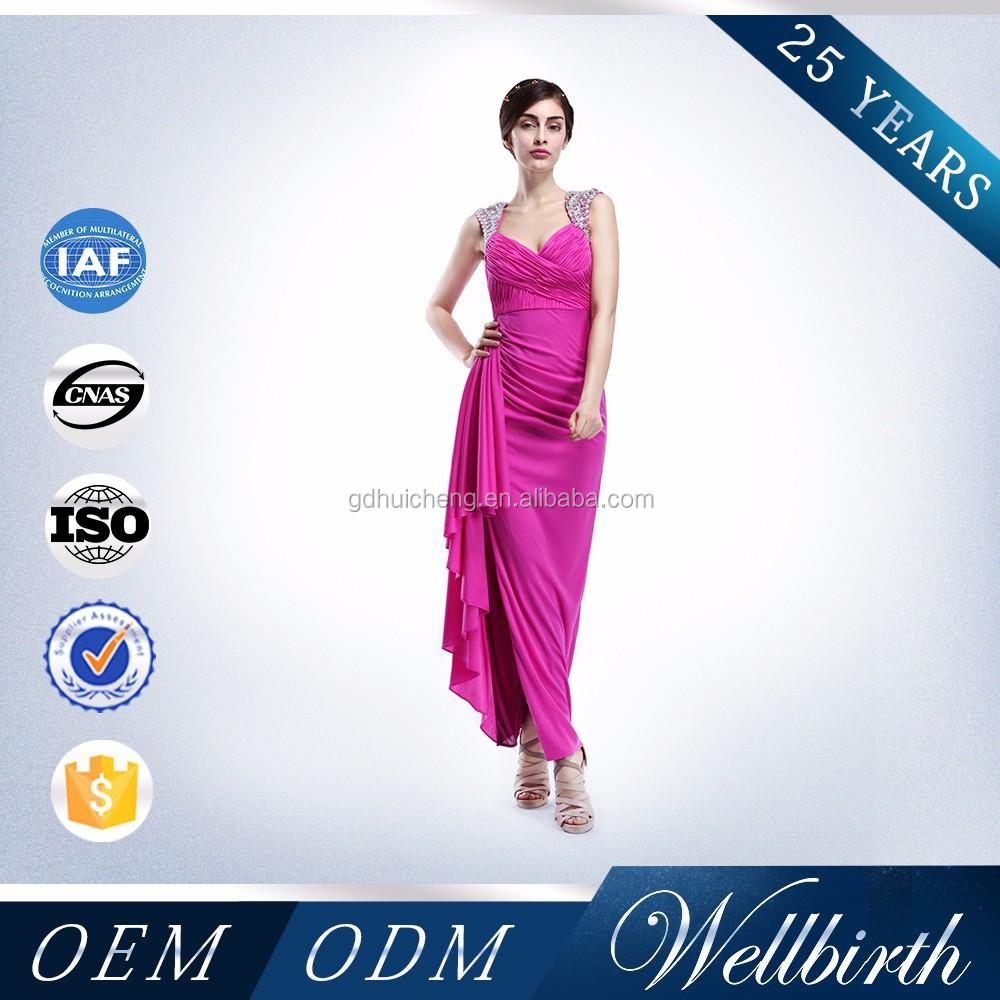 Encuentre el mejor fabricante de vestidos largos corset y vestidos ...
