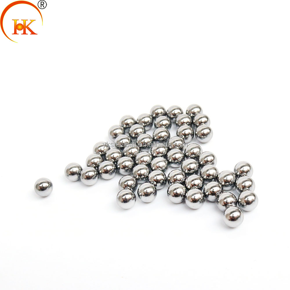 Polishing Steel Bead 4mm Stainless steel ball
