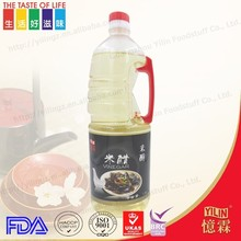 high quality sushi product 1.8L Rice Vinegar from china manufacture hot sale item