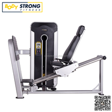 Spor fitnesss gym equipment Leg Press machine