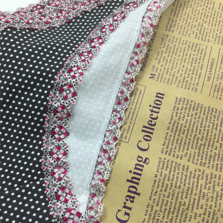9ec70b476 roupa interior das mulheres sexy respirável rendas conjunto de calcinha de  sutiã de algodão puro