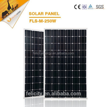 solar pv module 250wp crystalline silicon solar pv module. Black Bedroom Furniture Sets. Home Design Ideas
