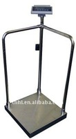 wheel chair scale