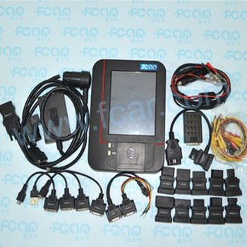 Factory price fcar f3 w car computer diagnostic tools for for Mercedes benz computer diagnostic tool