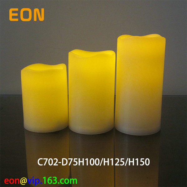 C702 3sets Very cheap LED candle