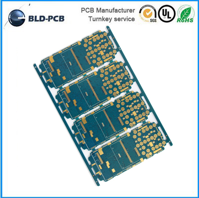 oem custom circuit board pcb assembly manufacturing, pcba copy for electronics circuit test board