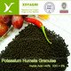 100% water soluble fulvic Acid Nano Organic Fertilizer Agriculture rapid grow