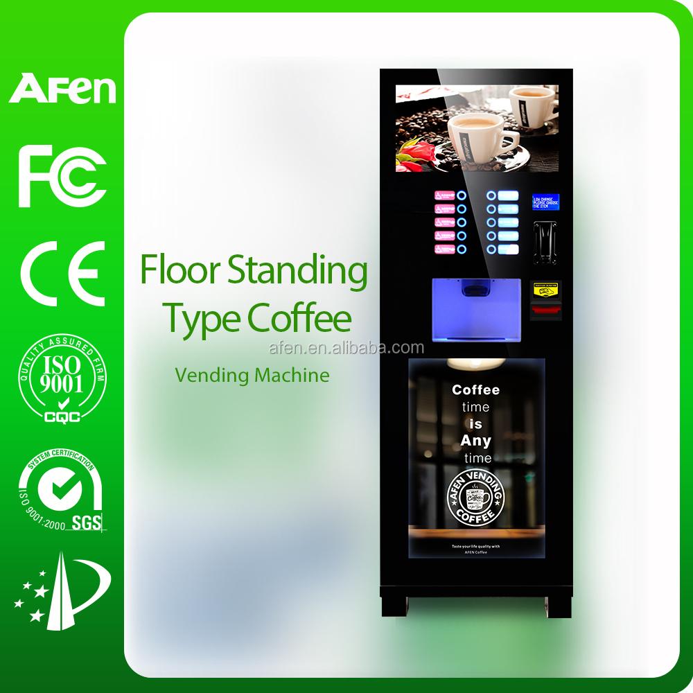 countertop soda vending machine