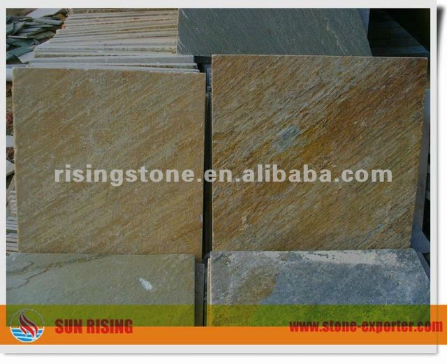 RS1975 Natural thin veneer stone slate