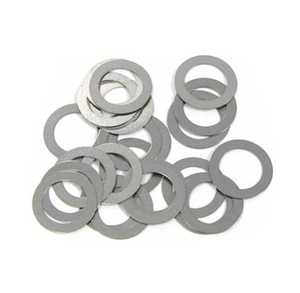 China supplier Stainless steel washers thrust ball bearing