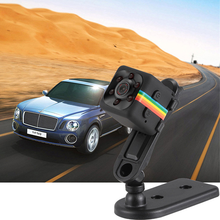 very very small hidden car driving recorder dvr travelling data recorder mini sports action camera DV SQ11 1080P