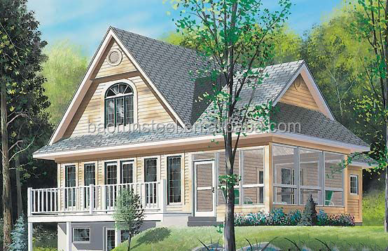 prefabricated homes house plans,China prefabricated homes