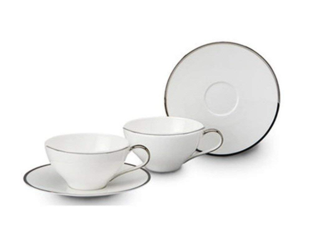 Buy Danesi Coffee Latte Cup and Saucer 10 oz in Cheap Price