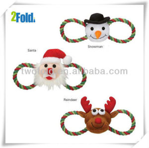 Christmas Collection Cotton Rope 2013 new products
