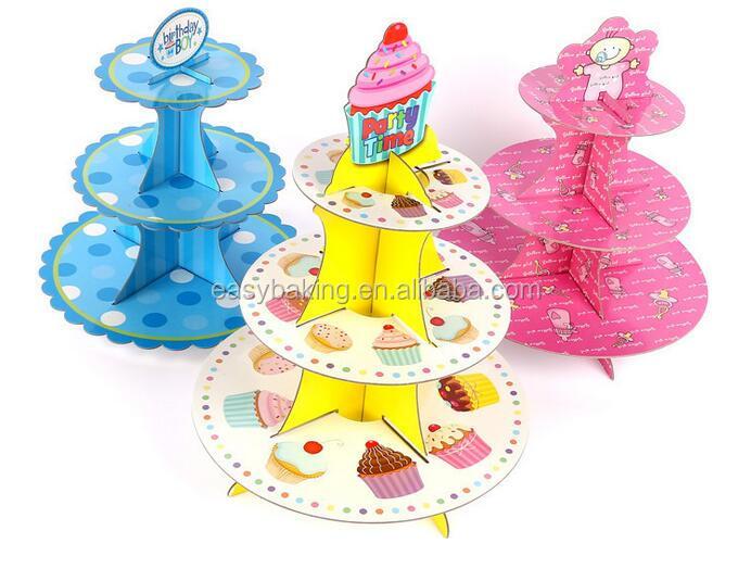 wedding cupcake stand