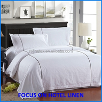 50/50 polycotton 180TC wholesale cheap bed sheet set