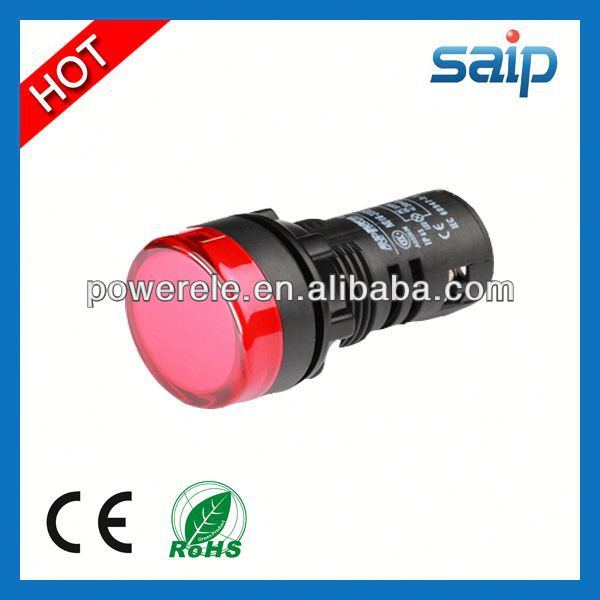 Hot Sale Manufacturer More Color oven indicator light