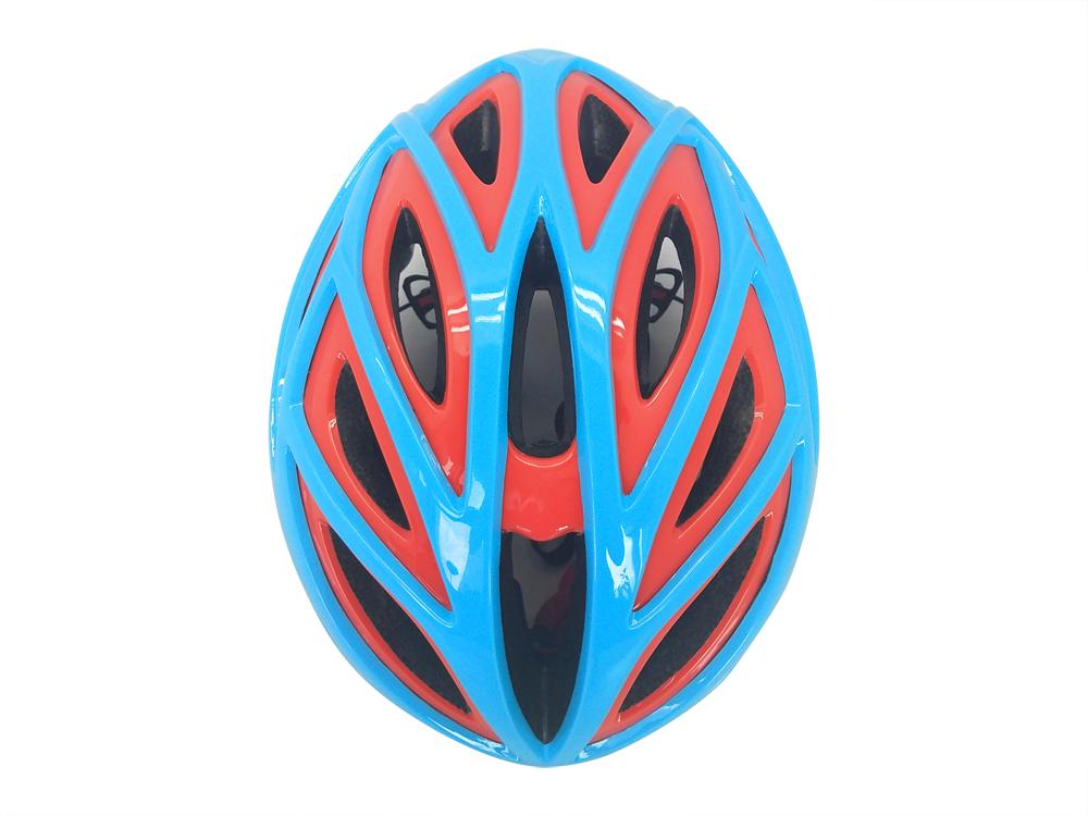 Newest Dual Shell Technology Road Bike Helmet 9