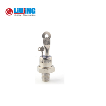 Stud type thyristor for DC motor controls KP20A, View thyristor, LIUJING  Product Details from Zhejiang Liujing Rectifier Co , Ltd  on Alibaba com