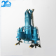 large and small portable industrial electric submersible river sand mud slurry solid sucking pump