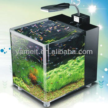 Household Fish Tank Aquarium High Craft Fish Tank Buy