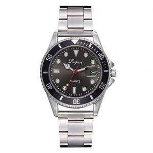2019 Watch Men Silver Vintage Luxury Clock Men Bracelet Watch Ladies Brand Luxury Stainless Steel Wristwatch