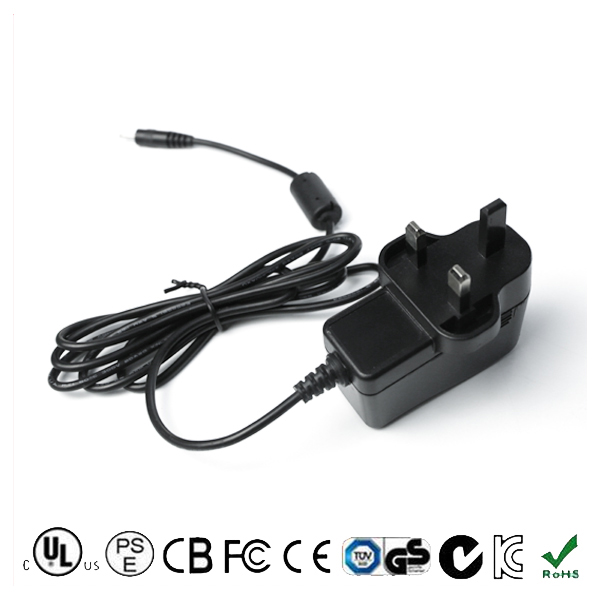 AC DC Adaptor 6 V 1.5A Switching Power Adapter 6 V 1500mA 9 W untuk Router, Modem, mainan, Tablet PC