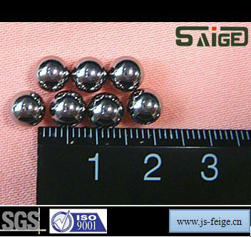from raw material to poducing to package chrome ball, steel ball manufacturing process