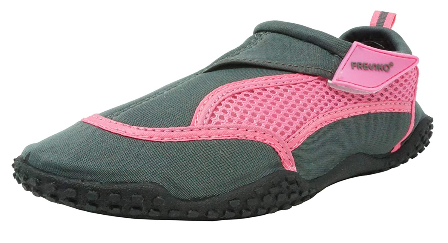 c9568249d31a Get Quotations · Fresko Toddler and Little Kids Water Shoes for Boys and  Girls