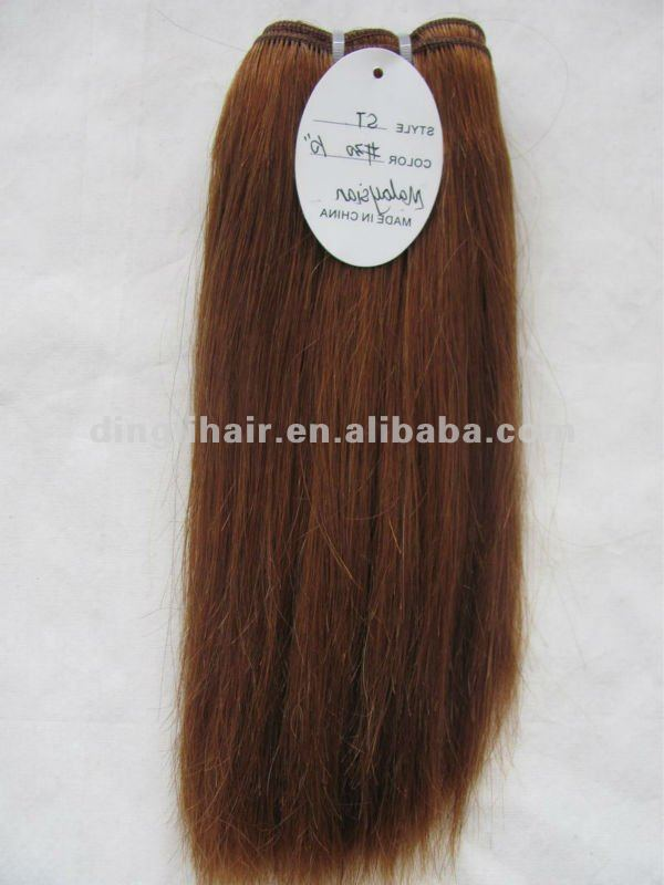 New Arrival 100 Human Virgin Malaysian Remy Hair Cheap Remy Hair