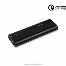 Type-C External power bank, universal powerbank, mobile power supply for all smart phone