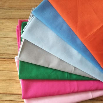 "polycotton 80/20 45*45 110*76 45"" pocketing lining fabric"