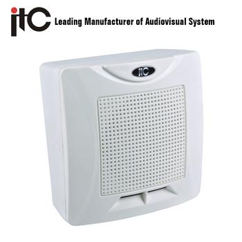itc t 103e hotest 3 watt 3 ip66 water proof bathroom speakers - Bathroom Speakers