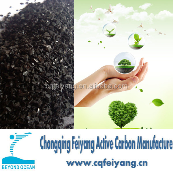 Prompt Delivery Active Carbon Cabin Air Filter In China