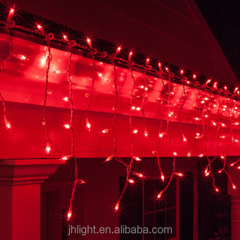 White Wire 150 Leds Red Green Blue