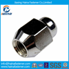 In Stock Best Price Stainless Steel Lug Nuts for Car Wheel