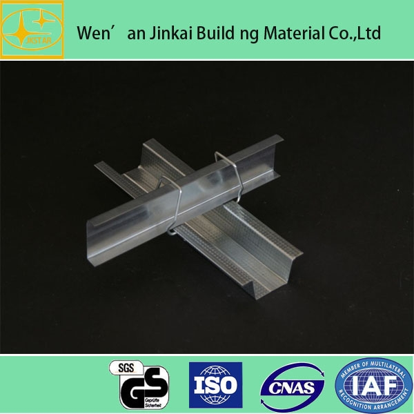 galvanized suspend ceiling hanger furring channel ceiling system in China