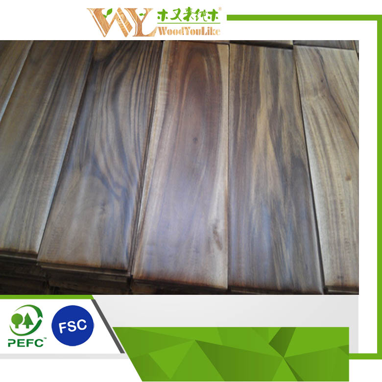 UV paint acacia timber <strong>flooring</strong>, ship to Sydney & Melbourne