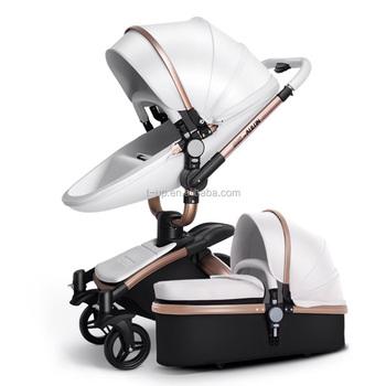 360 degrees wheels baby buggy stroller pram trolley push chair buy