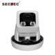 Sectec ip66 outdoor camera housing HD /IP / CVI/TVI CCTV Camera housing
