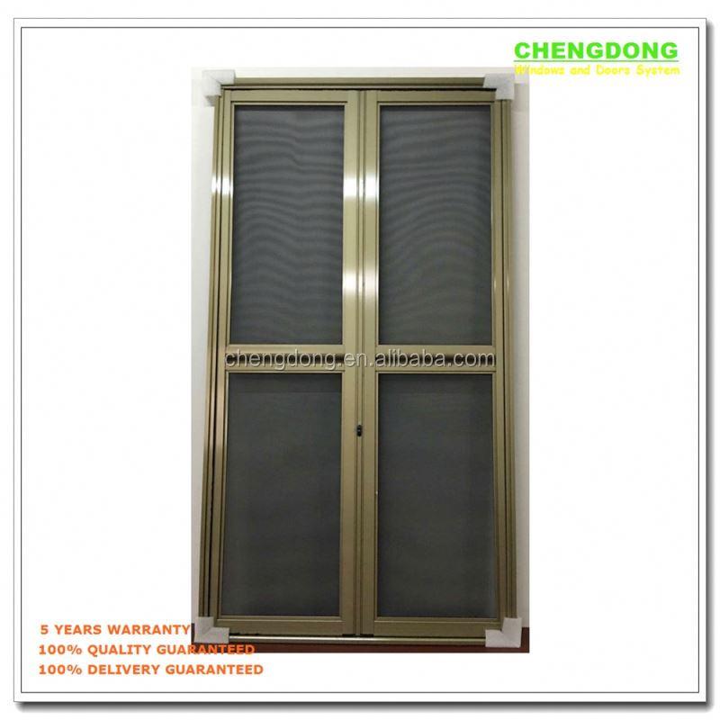accordion screen door accordion screen door suppliers and at alibabacom