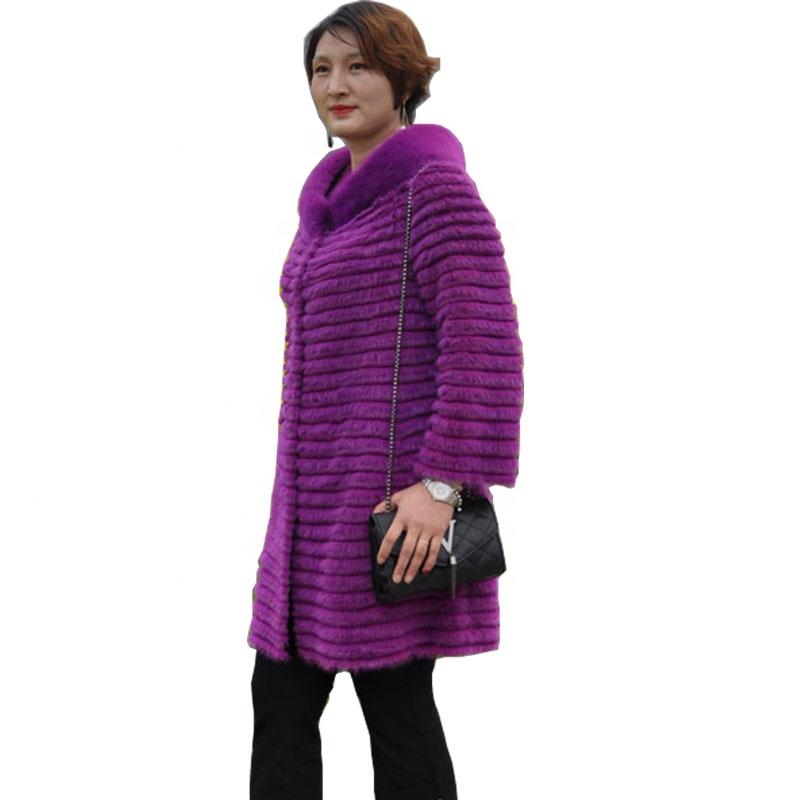 Grossiste vendre un manteau de vison Acheter les meilleurs