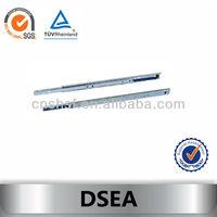 roller bearing drawer slides for office table DSEA