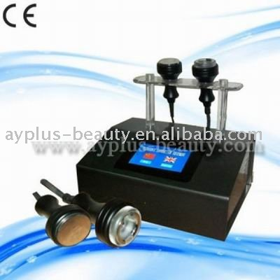 Hot sell portable Vaccum Cavitation Machine For Weight Loss herbal beauty shine cream a001