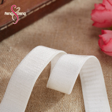 Manufacturers wholesale adjustable 1.5cm thick double elastic band, soft underwear elastic band